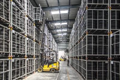comptabilite secteur industriel